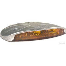 Luz de advertencia Tensión: 24V 80690069