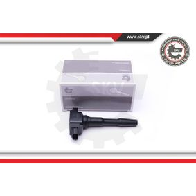 Ignition Coil 03SKV280 Clio 4 (BH_) 1.2 TCe 120 MY 2019