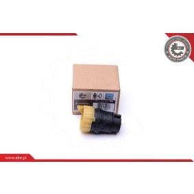 2014 Mercedes W204 C 280 3.0 (204.054) Plug Housing, automatic transmission control unit 96SKV066