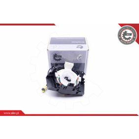 Clockspring, airbag 96SKV526 NP300 Navara Pickup (D40) 2.5 dCi 4WD (D40TT, D40T, D40M, D40BB) MY 2019