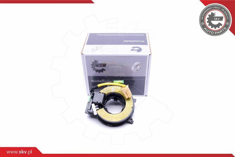 Muelle espiral, airbag 96SKV550 ESEN SKV 96SKV550 en calidad original
