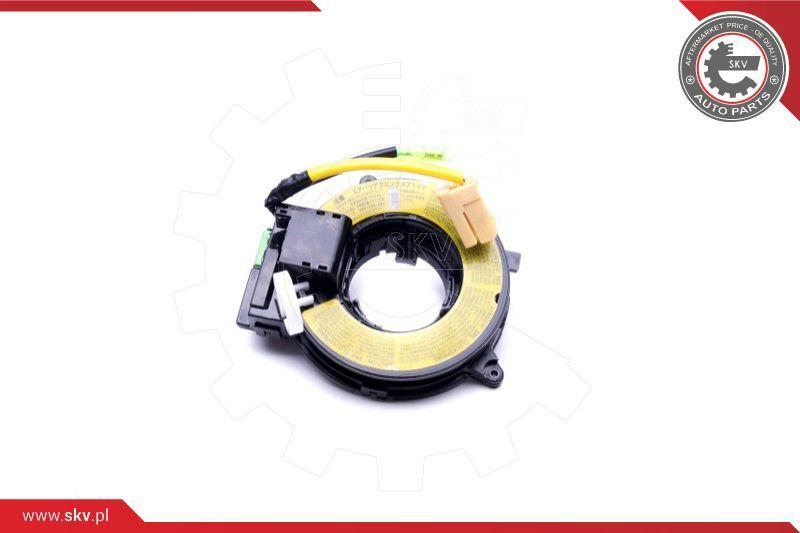Muelle espiral, airbag ESEN SKV 96SKV550 evaluación