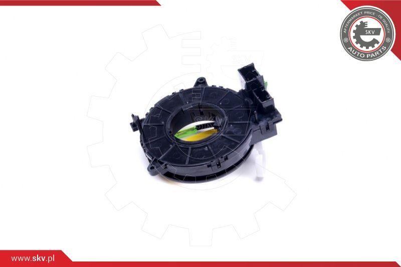 Muelle espiral, airbag ESEN SKV 96SKV550 conocimiento experto