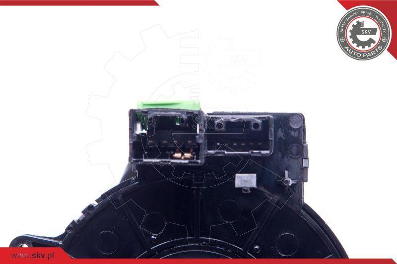 Muelle espiral, airbag ESEN SKV 96SKV550 224969167836161678361