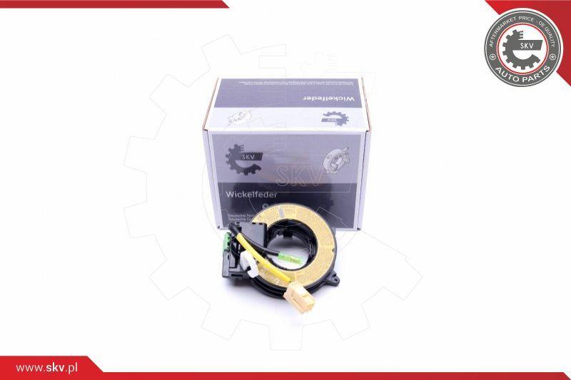 Muelle espiral, airbag 96SKV551 ESEN SKV 96SKV551 en calidad original