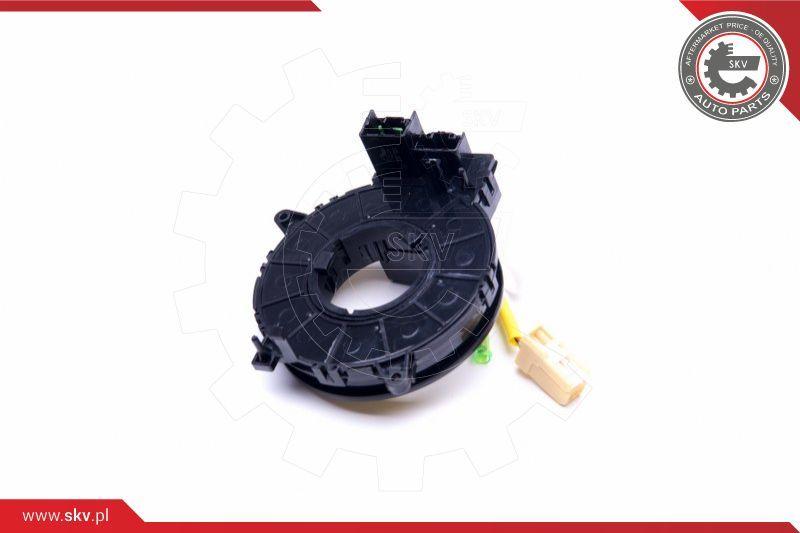 Muelle espiral, airbag ESEN SKV 96SKV551 conocimiento experto