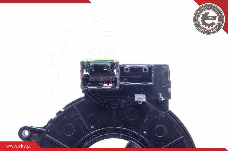 Muelle espiral, airbag ESEN SKV 96SKV551 224969167836171678361