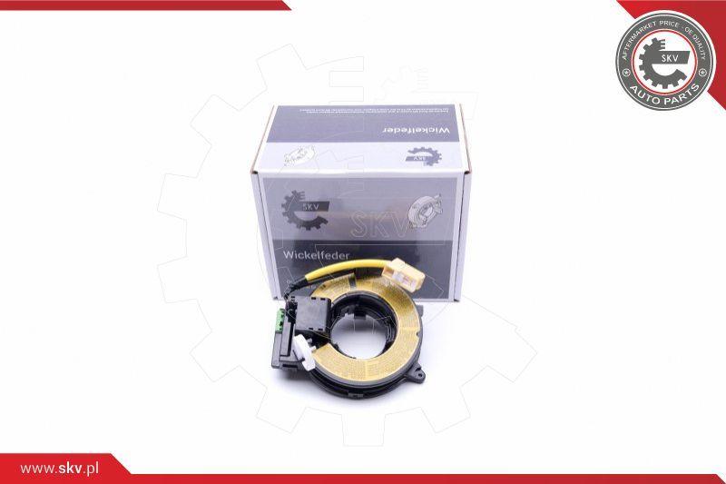 Muelle espiral, airbag 96SKV553 ESEN SKV 96SKV553 en calidad original