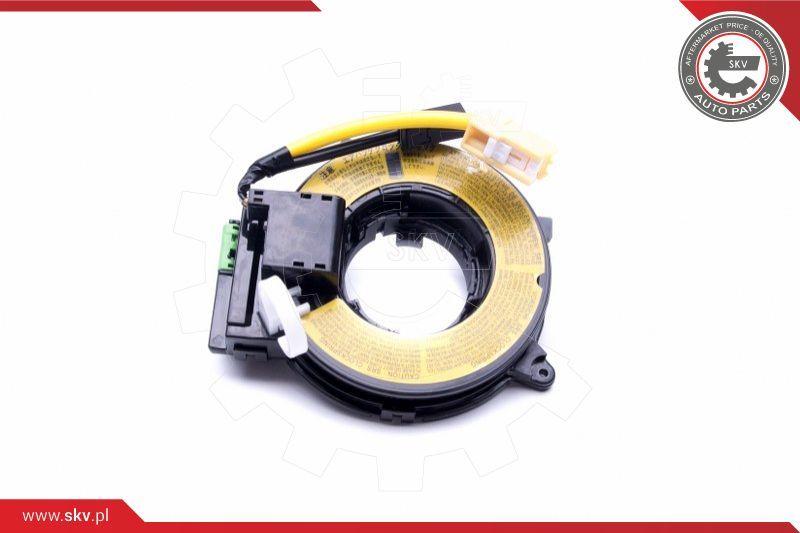 Muelle espiral, airbag ESEN SKV 96SKV553 evaluación