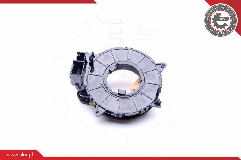 Muelle espiral, airbag ESEN SKV 96SKV553 conocimiento experto