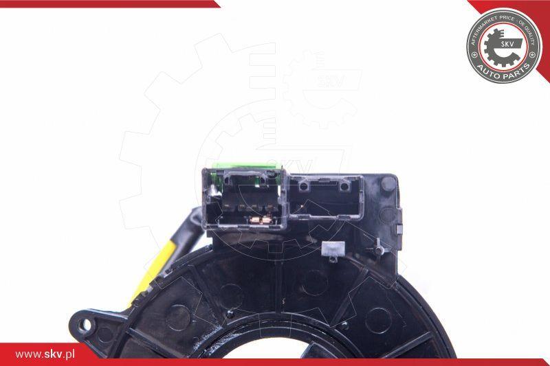 Muelle espiral, airbag ESEN SKV 96SKV553 224969167836191678361
