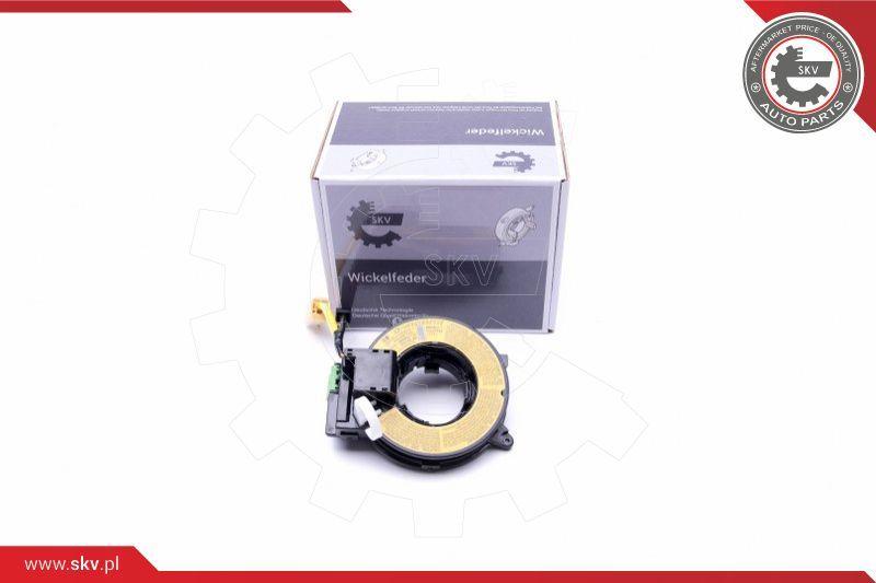 Muelle espiral, airbag 96SKV554 ESEN SKV 96SKV554 en calidad original