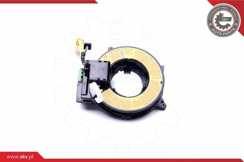 Muelle espiral, airbag ESEN SKV 96SKV554 evaluación