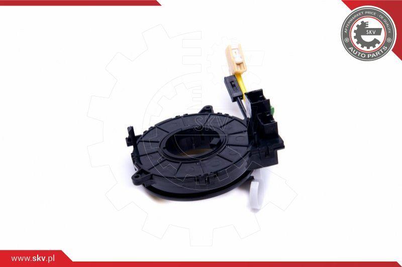 Muelle espiral, airbag ESEN SKV 96SKV554 conocimiento experto