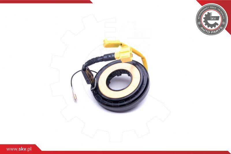 Muelle espiral, airbag ESEN SKV 96SKV555 evaluación