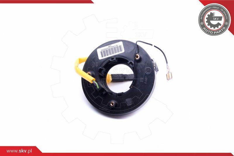 Muelle espiral, airbag ESEN SKV 96SKV555 conocimiento experto