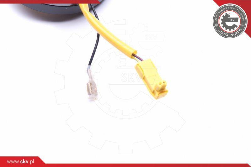 Muelle espiral, airbag ESEN SKV 96SKV555 224969167836211678362