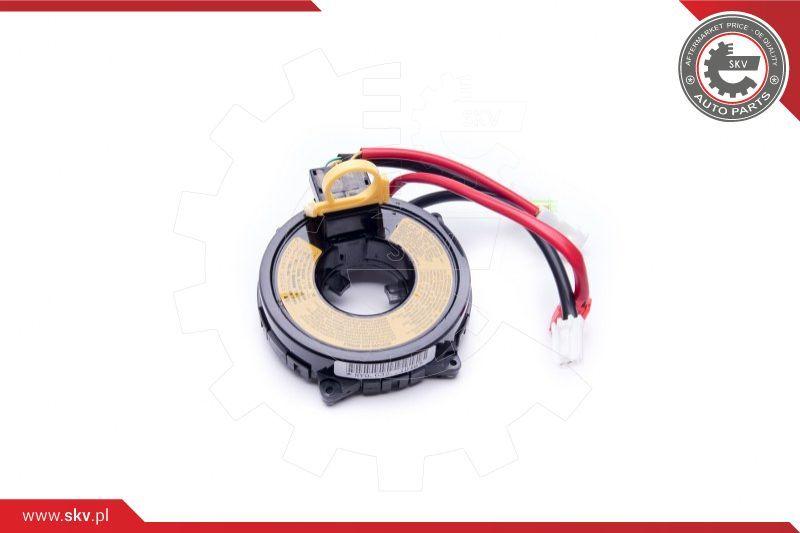 Muelle espiral, airbag ESEN SKV 96SKV556 evaluación