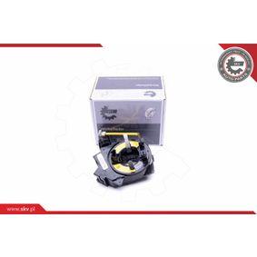 Clockspring, airbag 96SKV561 Focus 2 (DA_, HCP, DP) 2.0 TDCi MY 2004