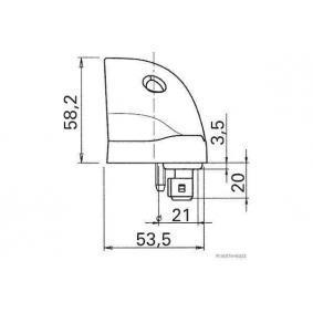 HERTH+BUSS ELPARTS 84750047 Bewertung