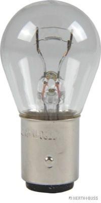 glühbirne 89901186 HERTH+BUSS ELPARTS P215W in Original Qualität
