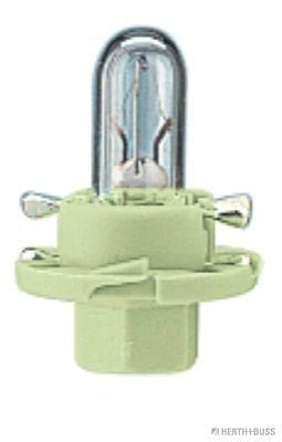 Bulb 89901262 HERTH+BUSS ELPARTS 89901262 original quality