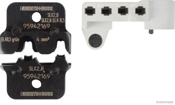 Crimpzangeneinsatz 95942169 HERTH+BUSS ELPARTS 95942169 in Original Qualität