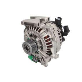 Lichtmaschine mit OEM-Nummer A 0131540002