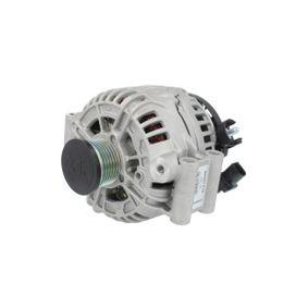 Lichtmaschine mit OEM-Nummer 12-31-7-521-385