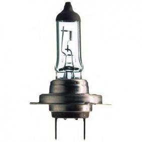 PHILIPS Glühlampe, Fernscheinwerfer 12972 PRB1 für AUDI A4 (8E2, B6) 1.9 TDI ab Baujahr 11.2000, 130 PS