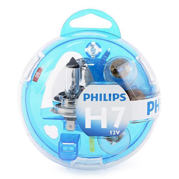 Bulb, spotlight PHILIPS 55719EBKM rating