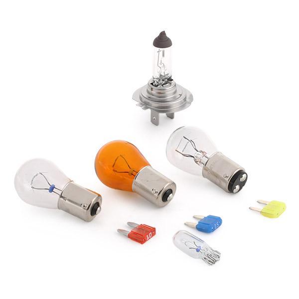 Glühlampe, Fernscheinwerfer PHILIPS 70036728 8727900700367