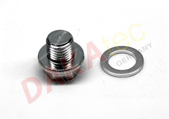 DAKAtec  30509 Tapón roscado, colector de aceite