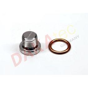 Sealing Plug, oil sump 30522 Passat Variant (3C5) 1.8 TSI MY 2010