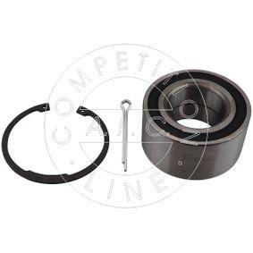 2009 KIA Ceed ED 2.0 Wheel Bearing Kit 59598