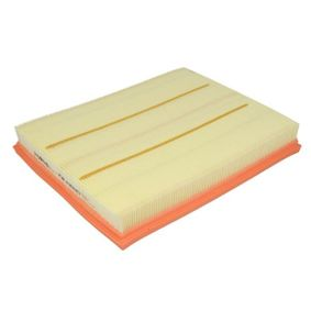 Air Filter Length: 297mm, Width: 235mm, Height: 42mm, Length: 297mm with OEM Number 5834282