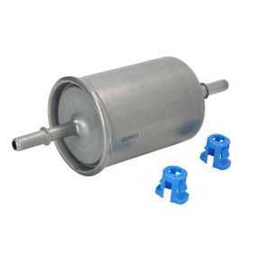Fuel filter Height: 163mm with OEM Number 4644 1236