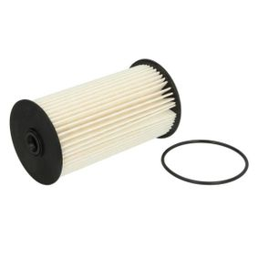 Fuel filter Height: 136,5mm with OEM Number 3C0 127 434