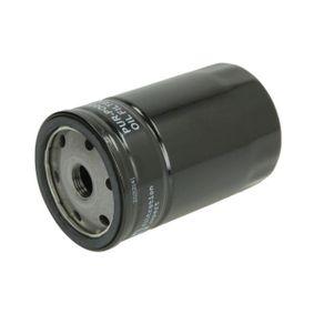 Ölfilter Ø: 79mm, Innendurchmesser 2: 72mm, Innendurchmesser 2: 62,5mm, Höhe: 120mm mit OEM-Nummer 034-115-561A
