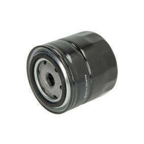 Ölfilter Ø: 93,5mm, Innendurchmesser 2: 72,5mm, Innendurchmesser 2: 62,5mm, Höhe: 89,5mm mit OEM-Nummer 3357461