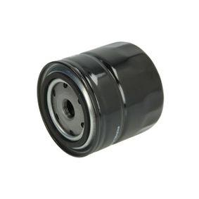 Ölfilter Ø: 93,5mm, Innendurchmesser 2: 72,5mm, Innendurchmesser 2: 62,5mm, Höhe: 89,5mm mit OEM-Nummer K05281090AB