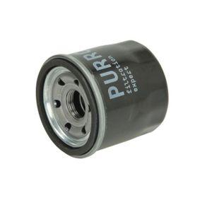 Oil Filter PUR-PO7010 3 (BK) 1.6 MY 2005