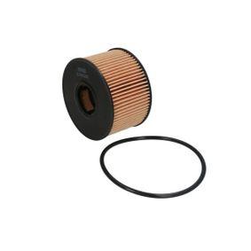 Ölfilter Ø: 83mm, Innendurchmesser 2: 63mm, Innendurchmesser 2: 55mm, Höhe: 83mm mit OEM-Nummer 2630035531