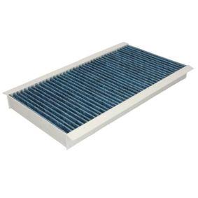 Oil Filter Ø: 69mm, Inner Diameter 2: 62mm, Inner Diameter 2: 55mm, Height: 73mm with OEM Number 1616399880