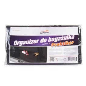 Organizador de compartimento de bagagens / bagageira 20101