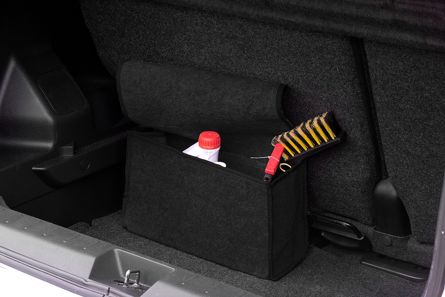 Boot / Luggage compartment organiser CARPASSION 20100 rating