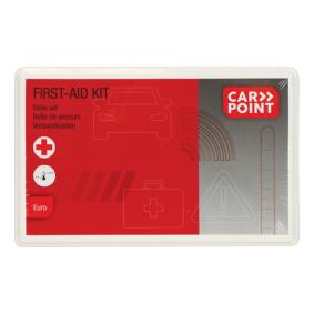 Kit de primeros auxilios para coche 0110008