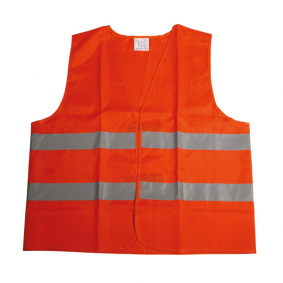 CARPOINT High-visibility vest 0114010
