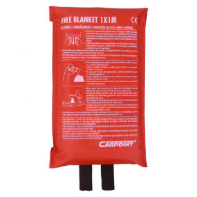Brandsläckare 0115001