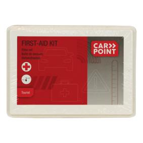 Kit de primeros auxilios para coche 0117103